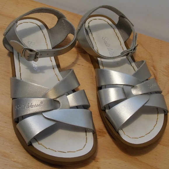 91f1785b15b Salt Water Sandals by Hoy Shoes